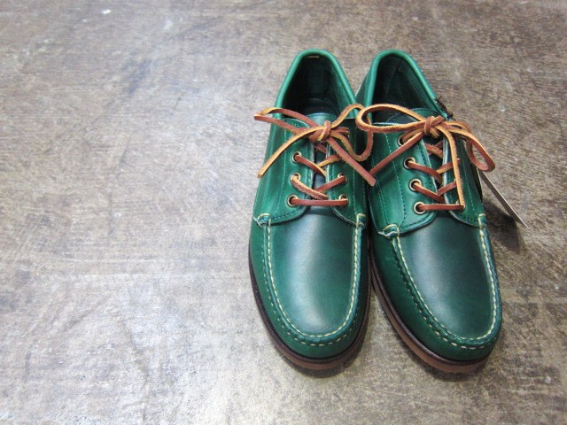 US 本格Moccasin 入荷♪ By EastLand ・・・ FALMOUTH Moccasin_d0152280_20243390.jpg