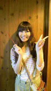 new faceです(*^▽^*)ノ_d0178587_1732775.jpg