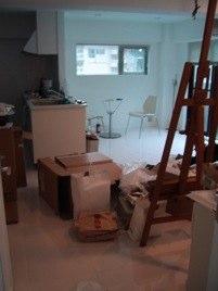 Oyadica Houseのできるまで −12・引っ越し_f0236691_14262345.jpg
