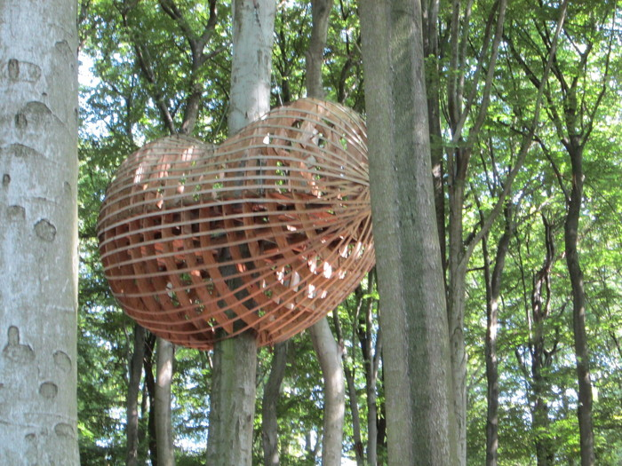 ダルムシュタット165−WALD  KUNST 森の展覧会2_c0100195_5121738.jpg
