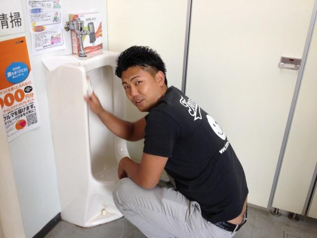 P様、ランクル80ご成約!!ウッチーブログ!!_b0127002_1826893.jpg