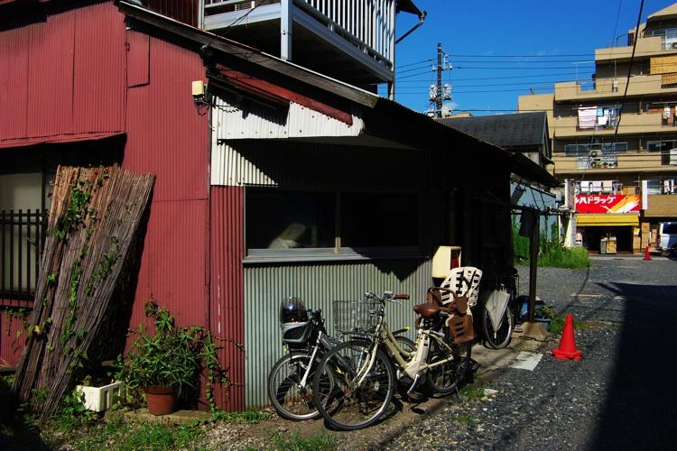 品川〜旧東海道周辺の景色1_b0053019_22194172.jpg