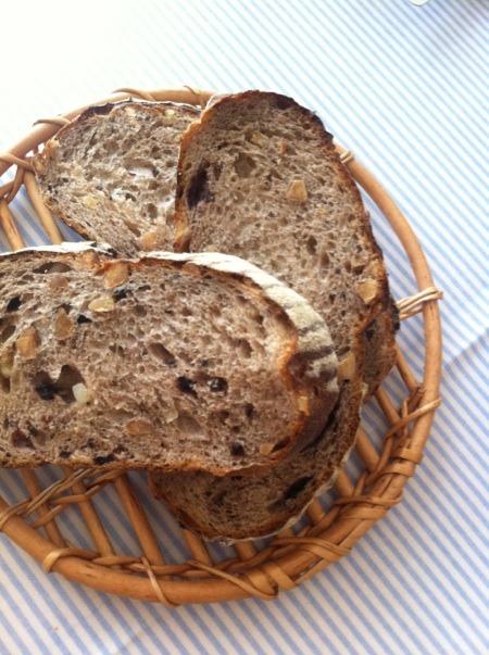 あや先生のパンレッスンと今月のあやパン!  &ゆみこ先生10月パンレッスンのお知らせ♪_f0141419_3205961.jpg