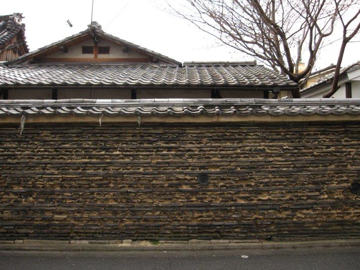 京都観桜編(9):近衛の糸桜(11.4)_c0051620_6181745.jpg