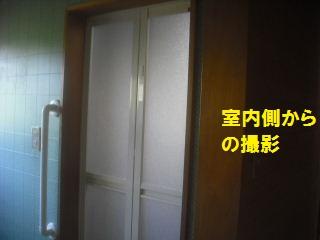 浴室リフォーム4日目_f0031037_21141426.jpg