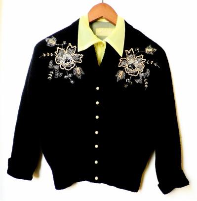 New Arrival Vintage Cardigan!+SNAP×SNAP!_e0148852_1747152.jpg