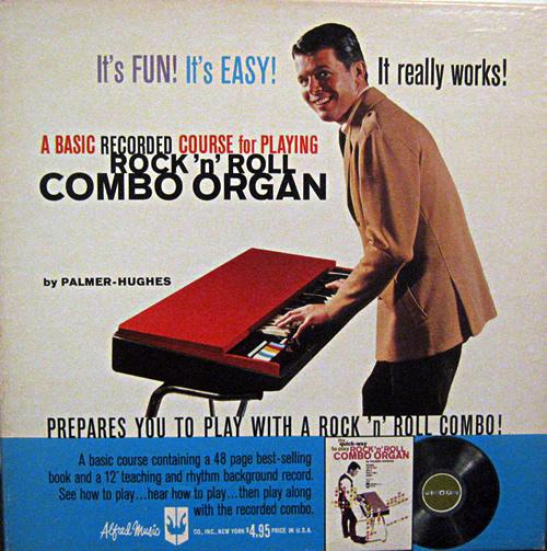 How to play ronck\'n\'roll combo organ2_e0045459_1510427.jpg