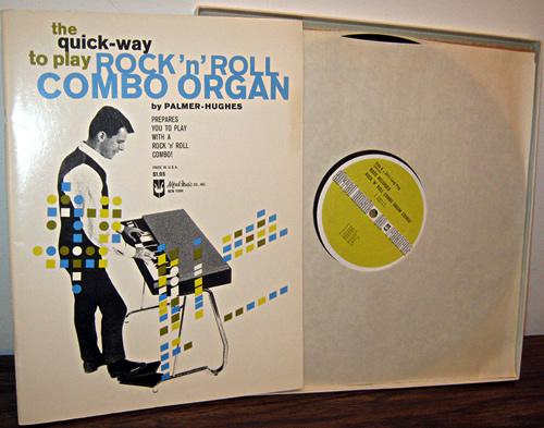 How to play ronck\'n\'roll combo organ2_e0045459_15105726.jpg