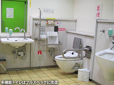 博多レポート5 福岡市地下鉄_c0167961_18215782.jpg