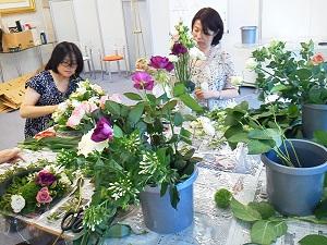 名古屋本山教室でレッスン_d0222976_17422563.jpg