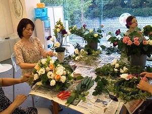 名古屋本山教室でレッスン_d0222976_1744048.jpg