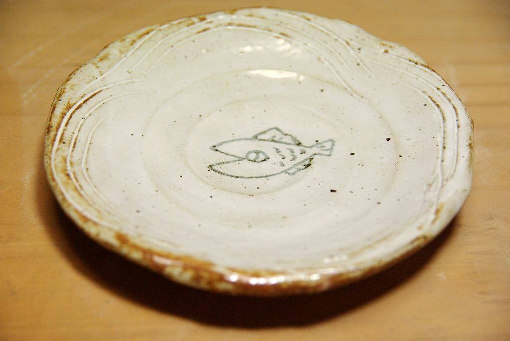 付け高台の皿のつづき。_a0107184_1217839.jpg