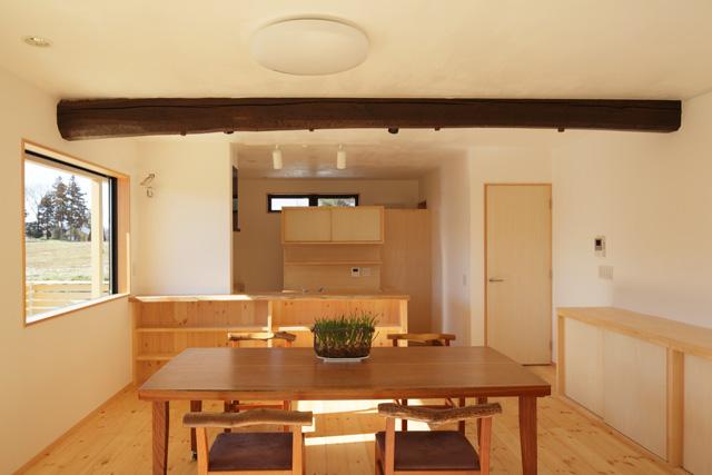 I型キッチン+大工さん工事:アイデアボックス第11回_a0117794_13301436.jpg