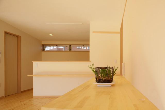 I型キッチン+大工さん工事:アイデアボックス第11回_a0117794_13332212.jpg