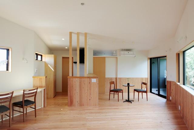 I型キッチン+大工さん工事:アイデアボックス第11回_a0117794_13334085.jpg