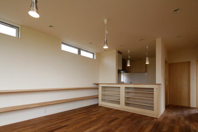 I型キッチン+大工さん工事:アイデアボックス第11回_a0117794_1336046.jpg
