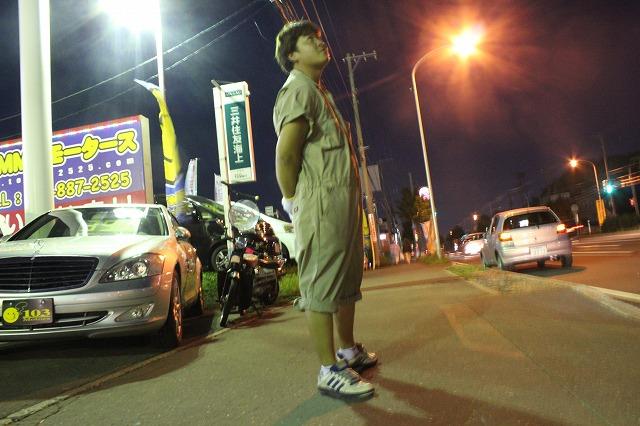 9月14日(金) S様ヴィッツ納車されました♪_b0127002_2053632.jpg