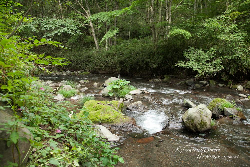 北軽井沢 浅間大滝_c0137403_19222936.jpg