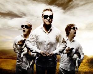 Helge Lien Trio(ヘルゲ・リエン・トリオ)公演_e0081206_22454953.jpg