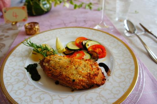 お料理教室(ル フォワイエ)  お料理編_f0215714_1822544.jpg