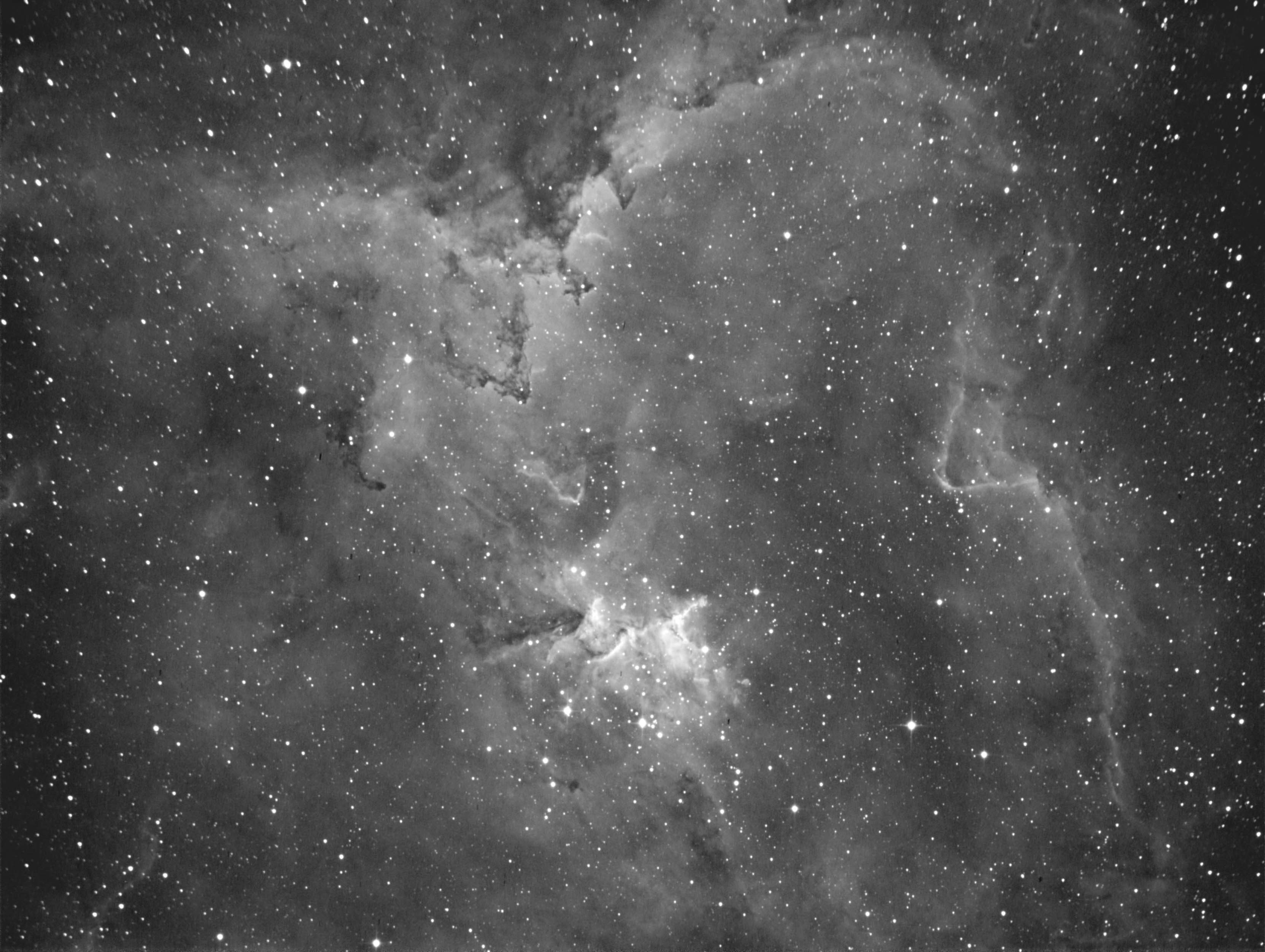 IC 1805 / ハート星雲_c0061727_22151384.jpg