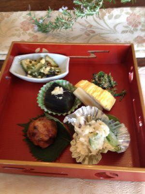 旬菜おもてなし料理 くりた_e0292546_0203378.jpg