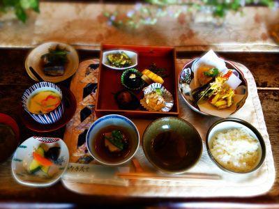 旬菜おもてなし料理 くりた_e0292546_0203662.jpg