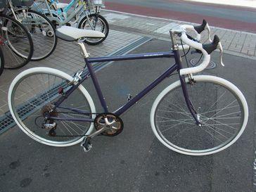 トーキョーバイク 650c_e0140354_14374145.jpg