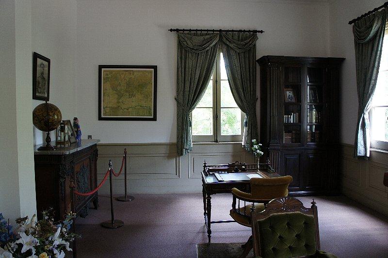 博物館明治村 西郷從道邸_c0112559_12591620.jpg