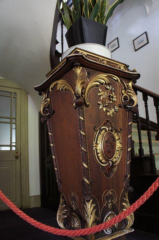 博物館明治村 西郷從道邸_c0112559_12594941.jpg