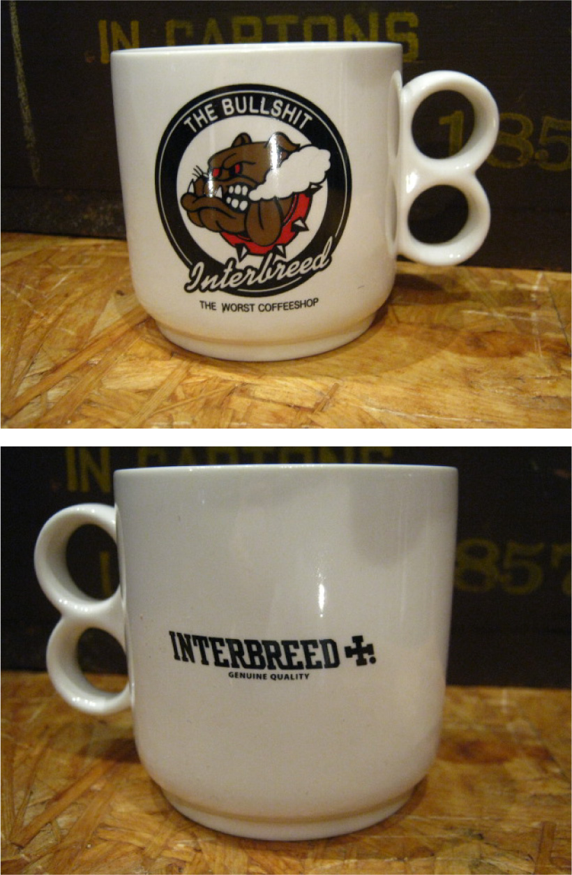 "INTERBREED""THE BULLSHIT\""入荷_b0121563_1450269.jpg"