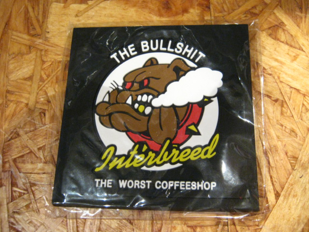"INTERBREED""THE BULLSHIT\""入荷_b0121563_14504526.jpg"