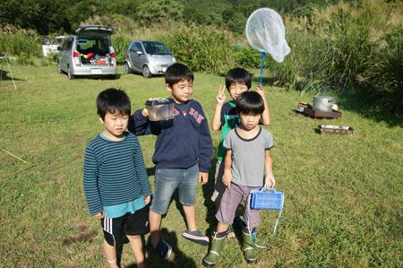 親子キャンプ2012!!!_c0127476_9264847.jpg