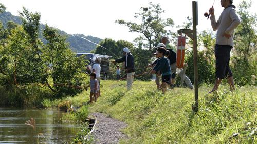 親子キャンプ2012!!!_c0127476_9293175.jpg