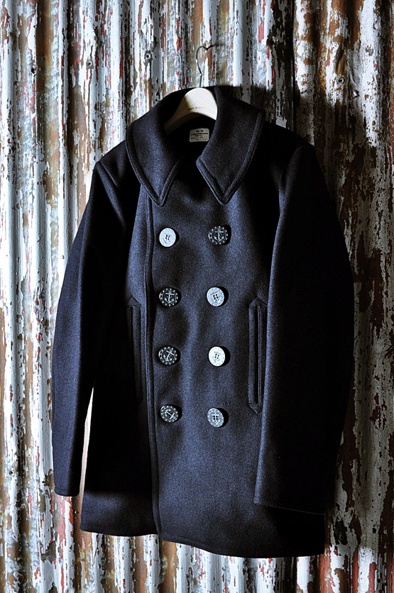 Real Mccoy Peacoat Review - All The Best Coat In 2017