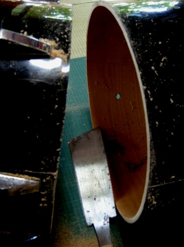 ▼イルコモンズ作 「怒りのドラムチェア」 ピッコロ・タム仕様_d0017381_1528093.jpg