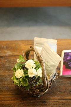 Offrir des fleurs. _f0038600_0263822.jpg