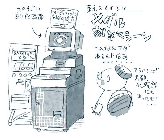 東京旅3/4 東京スカイツリー_e0022403_014277.jpg