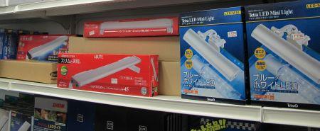 ADAアクアスカイ602、451入荷 各社LEDライト色々在庫あります。_a0193105_2121659.jpg