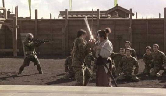 戦国自衛隊1549 : 塾長通信