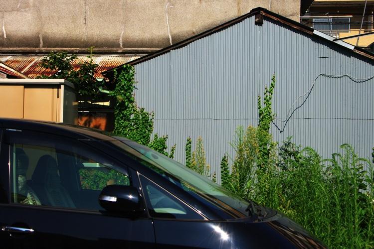 品川〜旧東海道周辺の景色2_b0053019_2132912.jpg