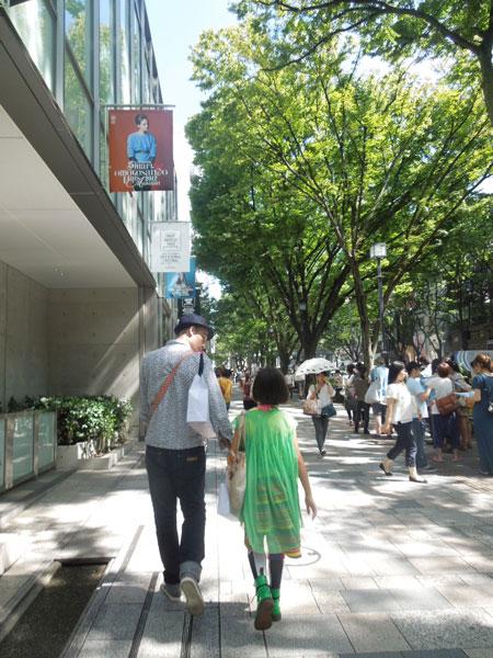 TOKYO 2DAYS 初日_a0262845_1217018.jpg