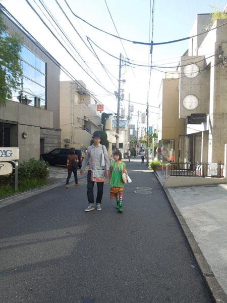 TOKYO 2DAYS 初日_a0262845_12224978.jpg