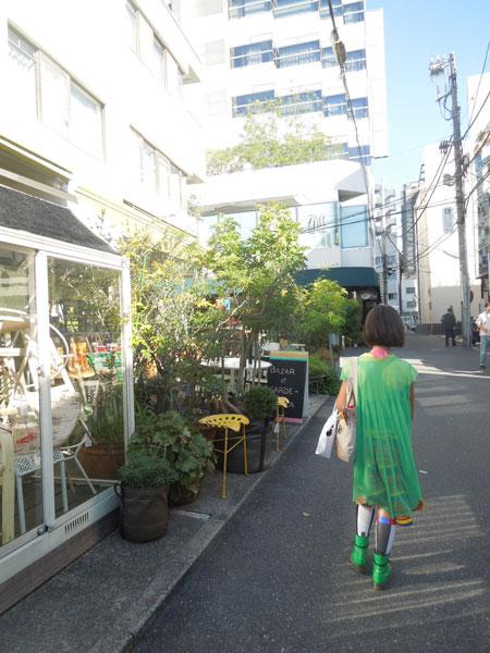 TOKYO 2DAYS 初日_a0262845_12252322.jpg
