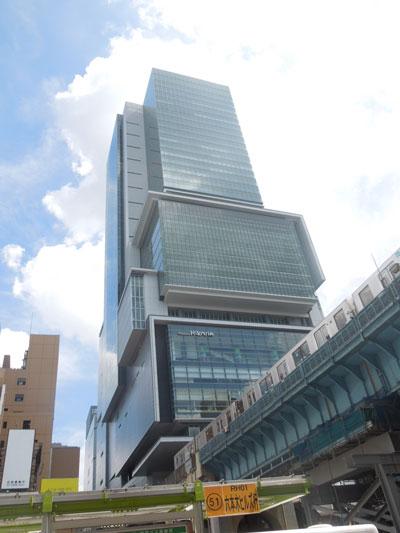 TOKYO 2DAYS 初日_a0262845_1233595.jpg