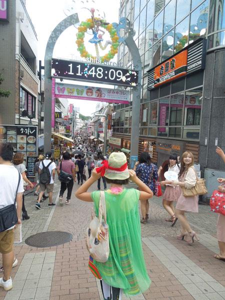 TOKYO 2DAYS 初日_a0262845_1262886.jpg