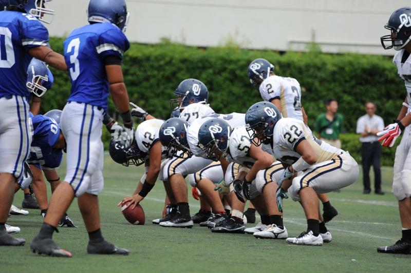 京都産業大学戦を終えて_e0137649_1251258.jpg