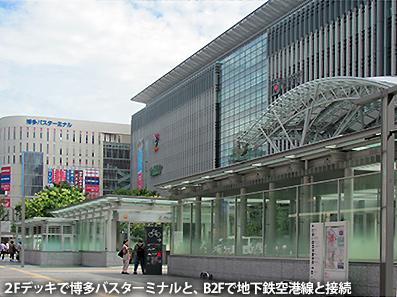 博多レポート6 博多駅_c0167961_17221352.jpg