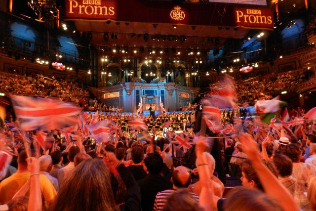 Prom 76: Last Night of the Proms 2012_e0022175_922775.jpg