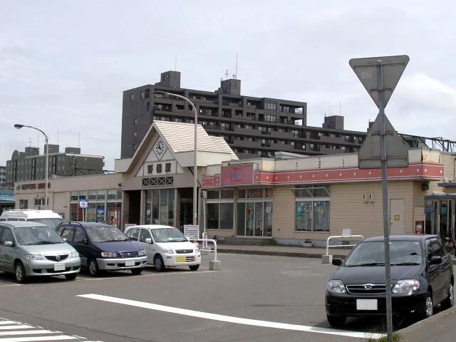 野幌駅周辺のの今昔_f0078286_1055759.jpg